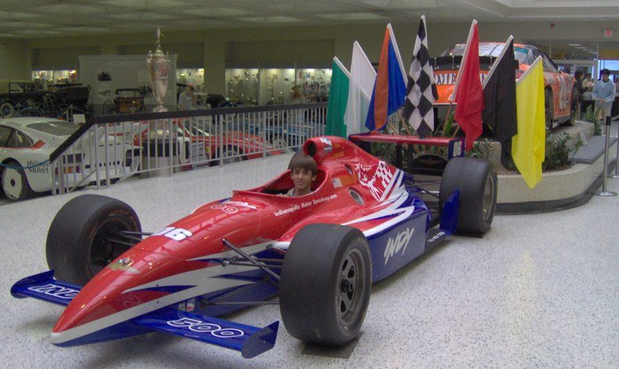 Excursión al famoso Circuito de Indianápolis: sede de las 500 millas de Indianápolis