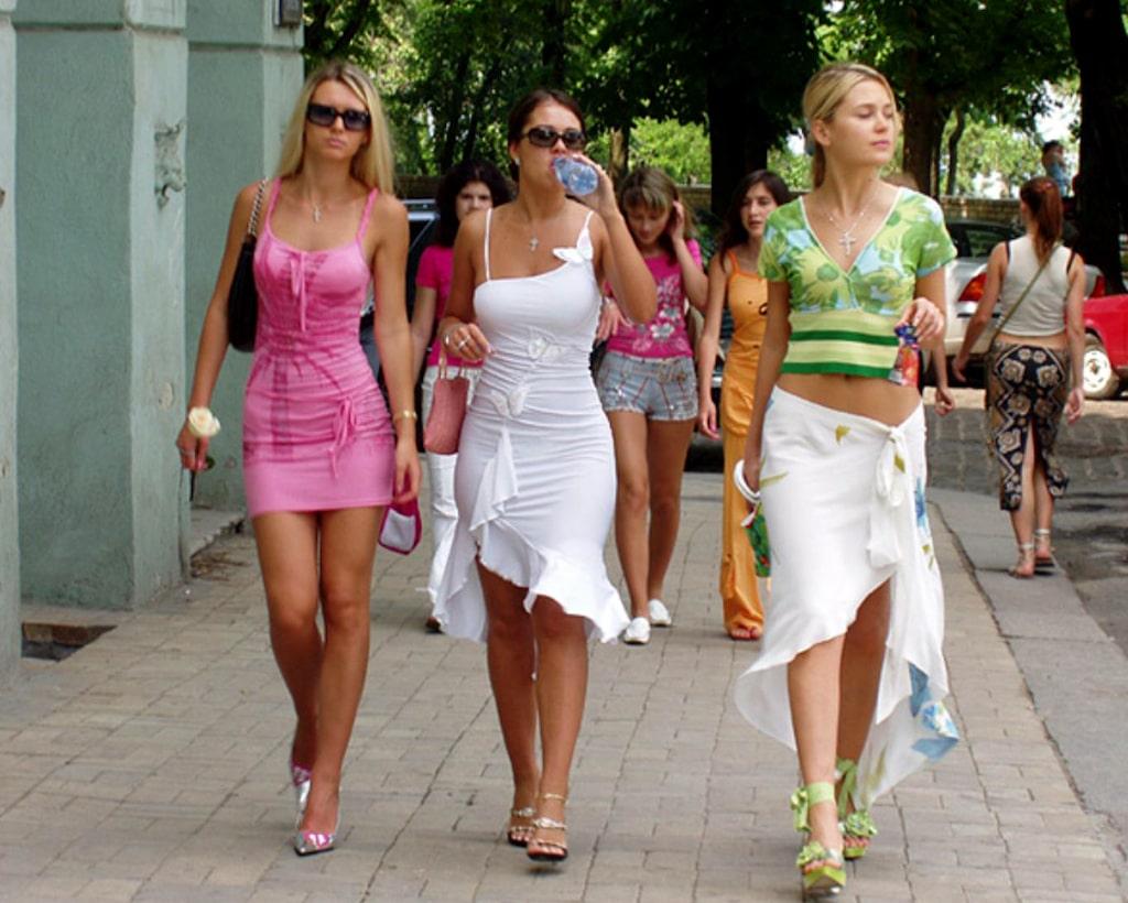 Mujeres letonas