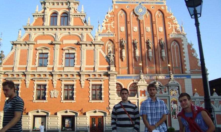 Riga: donde viven las mujeres más guapas del mundo