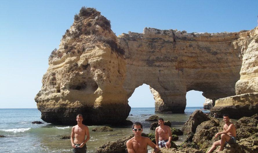 El Algarve, un viaje improvisado