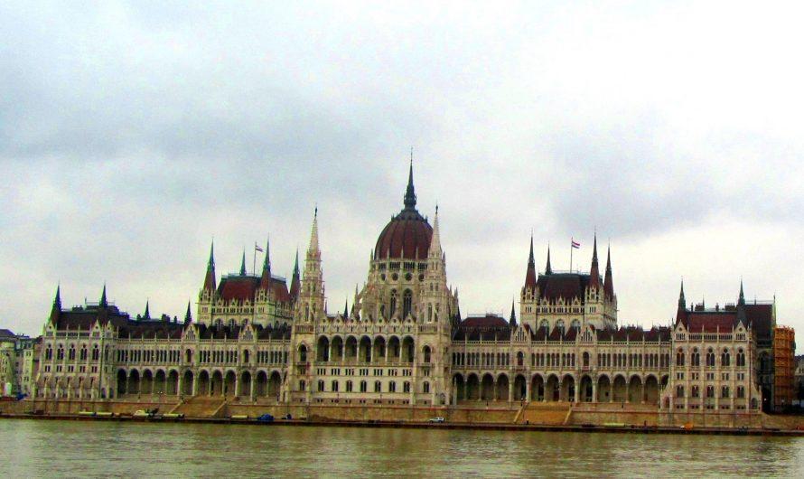 Qué ver en Budapest – Bueno, bonito y barato