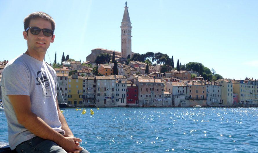 Descubriendo la Península de Istria