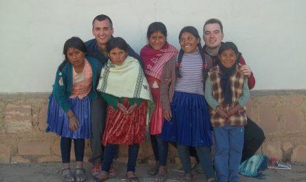 Bolivia Misioneros Claretianos