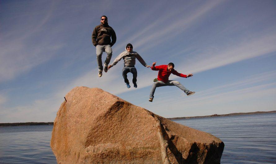 Lugares con encanto y actividades lúdicas en Finlandia