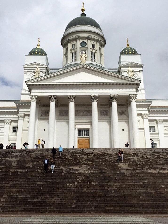 Qué hacer en Finlandia
