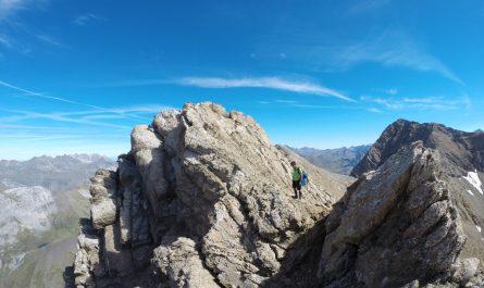 El Viajero Libre en los Pirineos