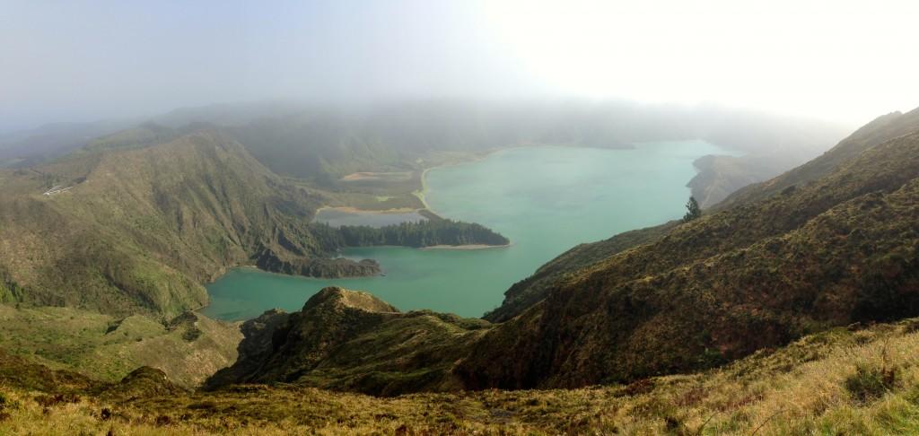 Lagoa do Fogo, principal lugar que ver en São Miguel