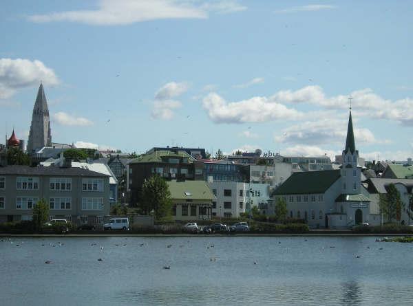 Reykjavick-Islandia
