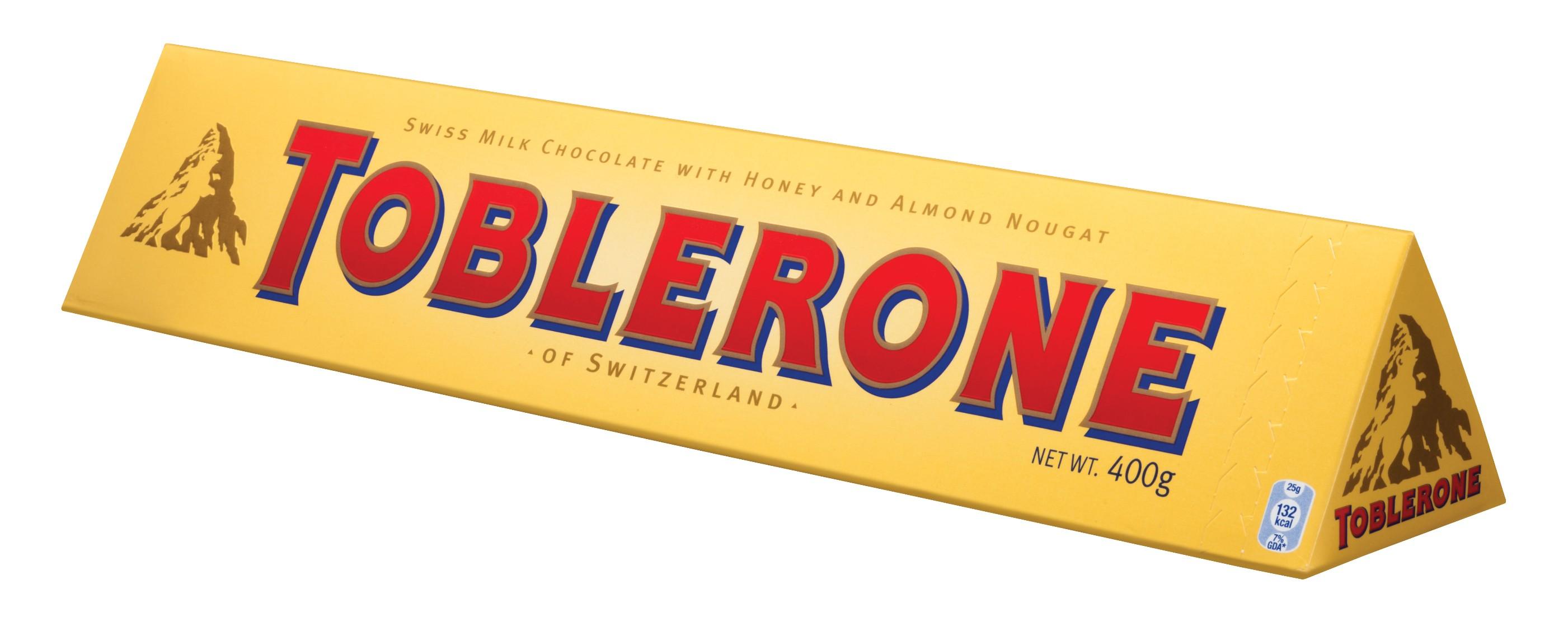 Matterhorn o Cervino, la montaña del Toblerone