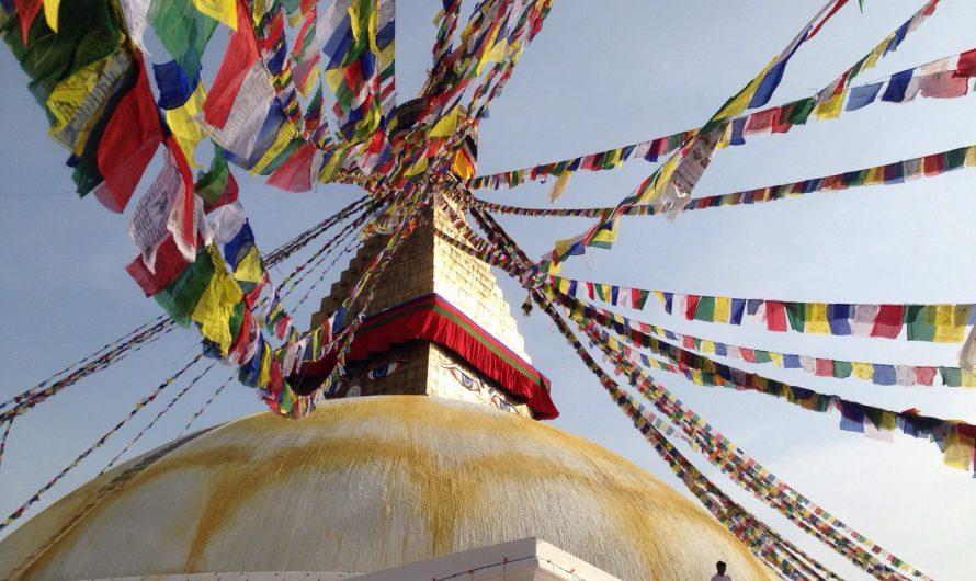 Námaste Katmandú