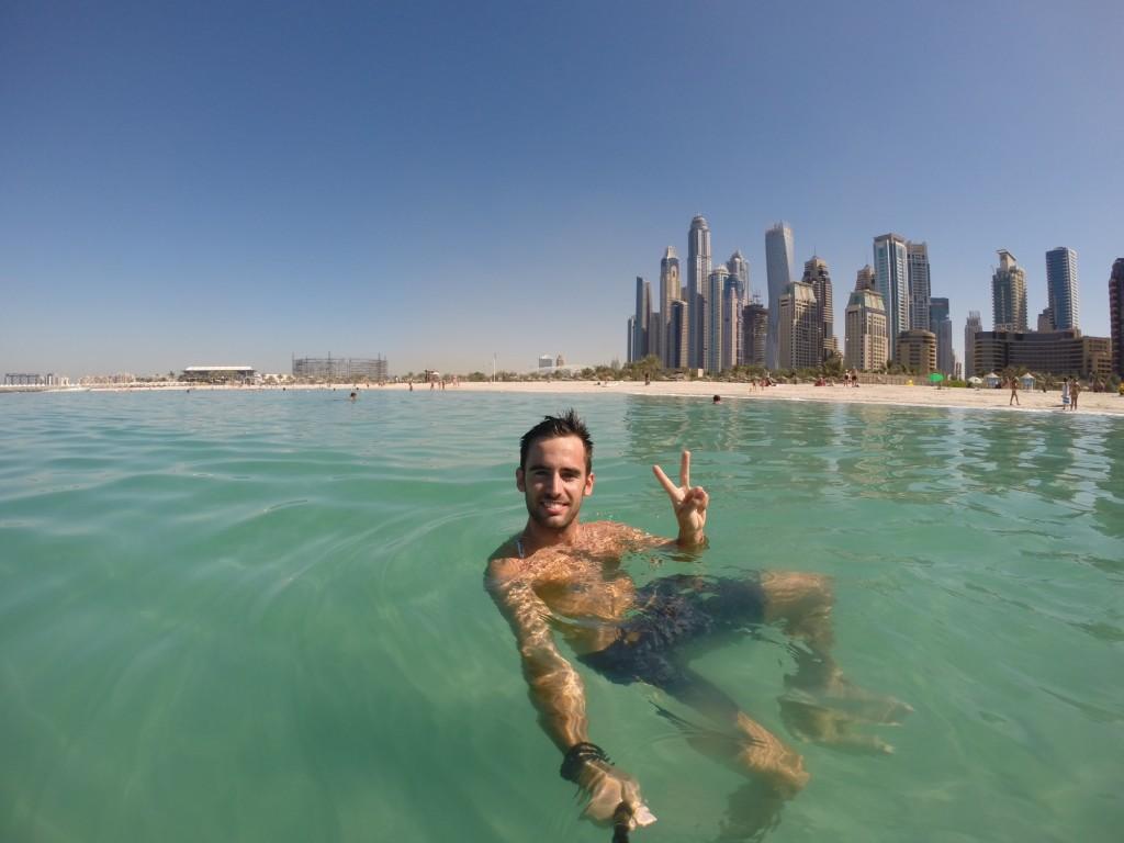 Qué ver en una escala en Dubai