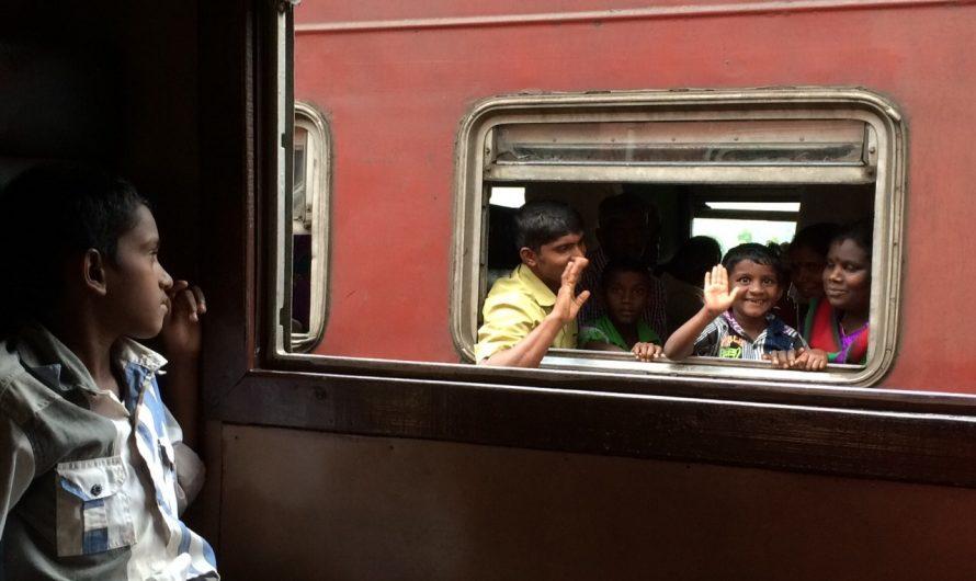 Ella y Adam's Peak; en el corazón de Sri Lanka