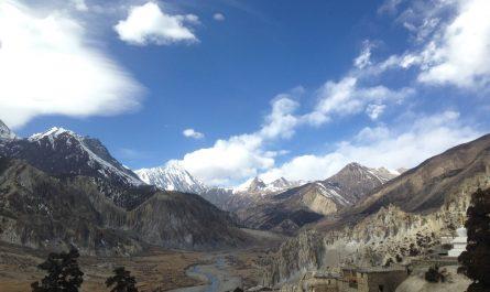 Qué llevar en la mochila al Circuito del Annapurna (Nepal)