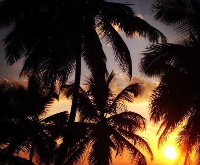 Arambol (Goa), una playa que no enamora