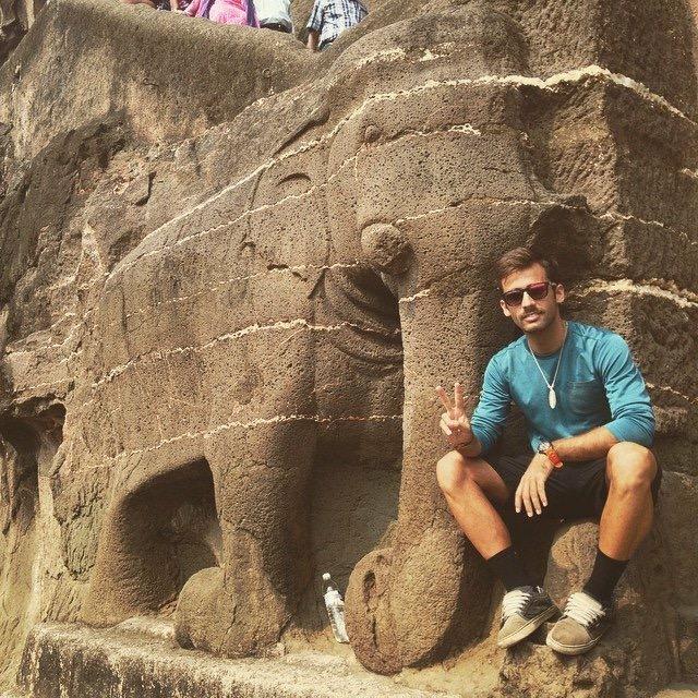 Cómo llegar a Ajanta India