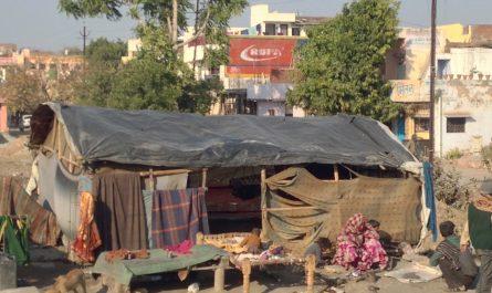 Miseria y Pobreza en India