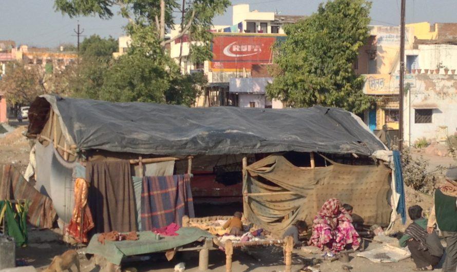 Locura sobre ruedas: en autobús de Agra a Mainpuri