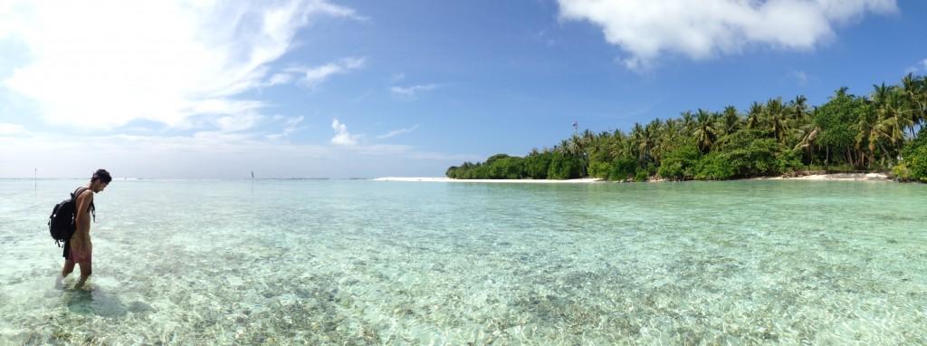 Qué hacer en Thulusdhoo (Maldivas)