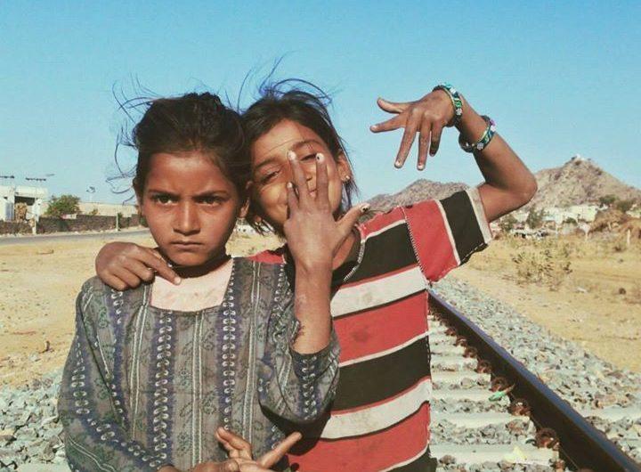 Pushkar, un oasis a las puertas del desierto