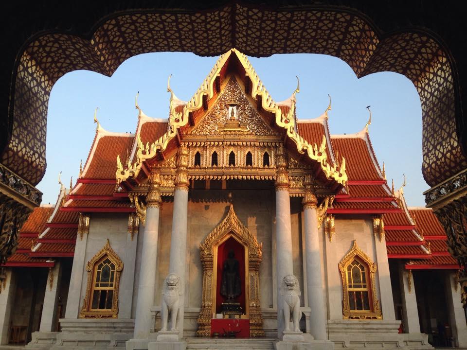 Visado de Myanmar en Bangkok
