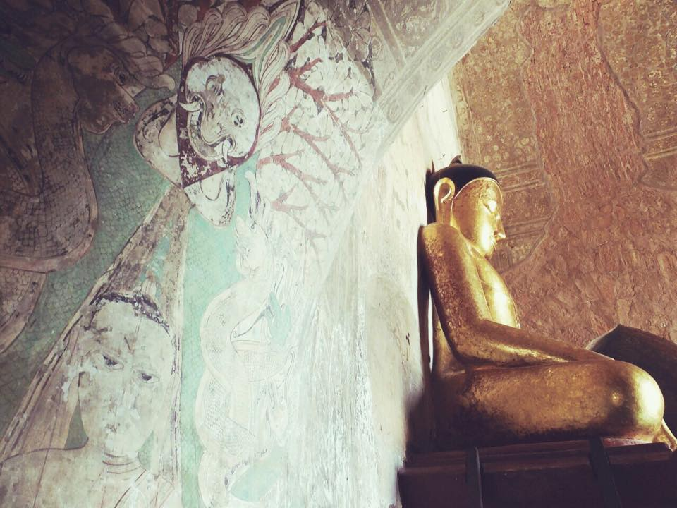 Buda Bagan