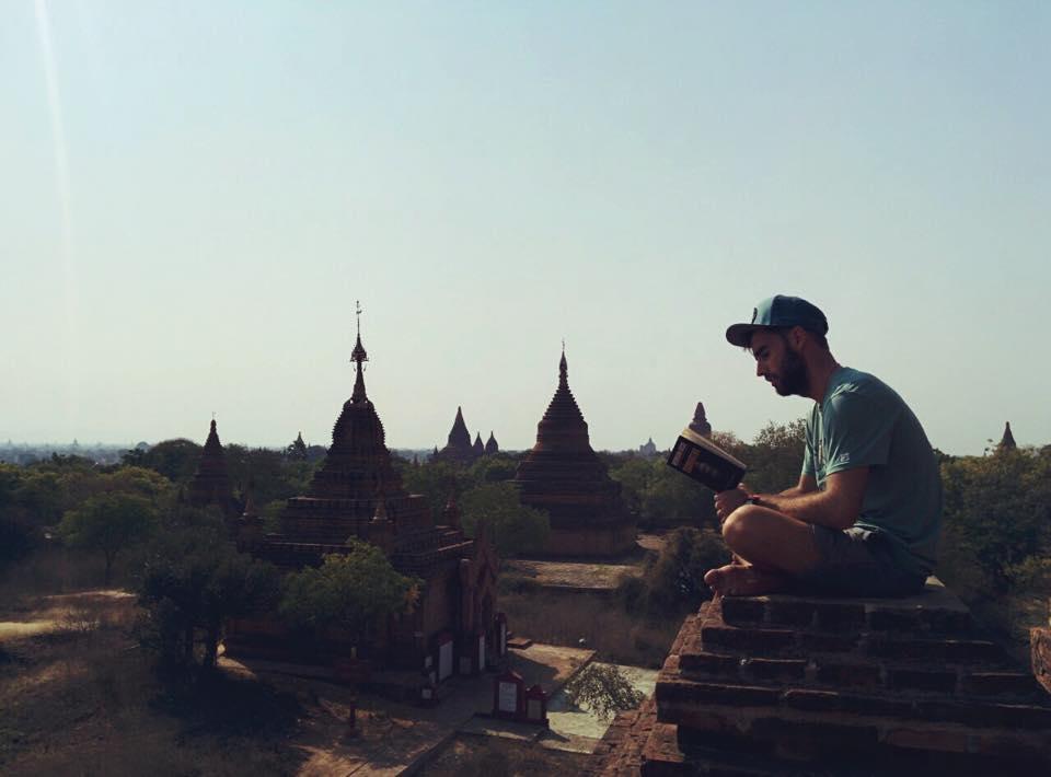Visa Myanmar Online