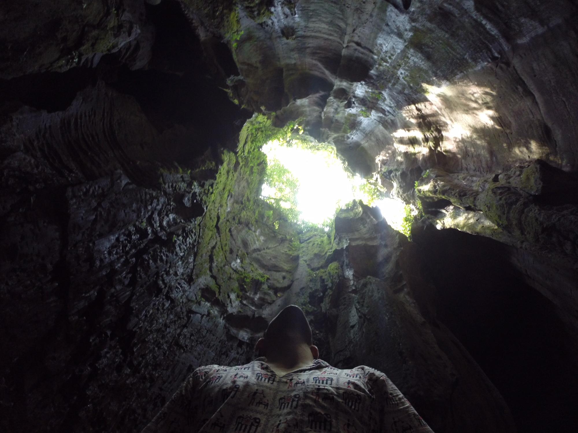Bukit Lawang Cueva Murcielagos