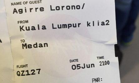 Diarios de Aeropuerto