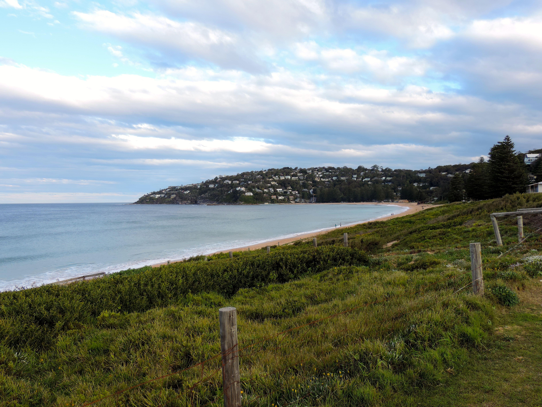 Las Northern Beaches, playas cerca de Sídney