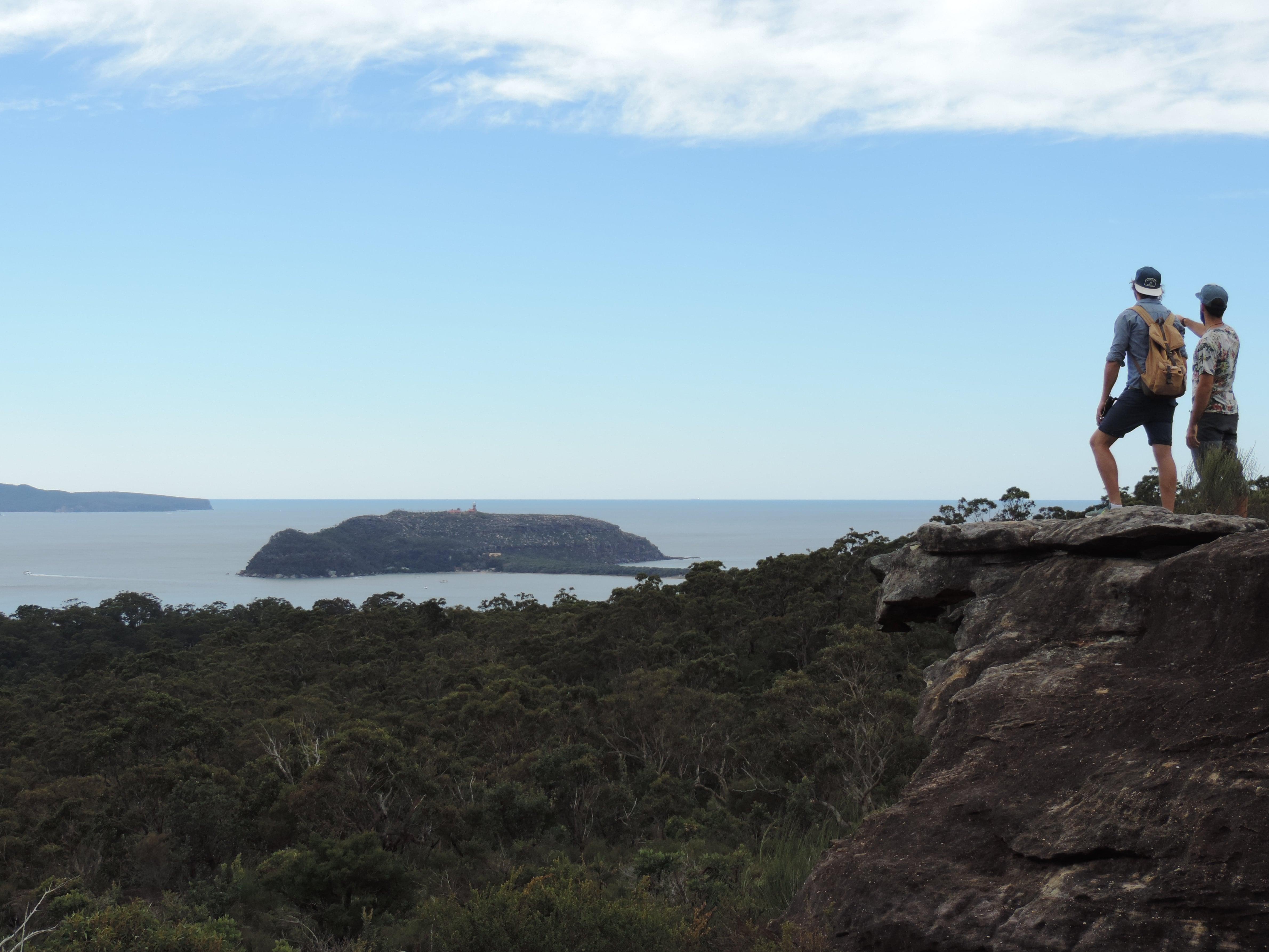 Qué ver cerca de Sídney (Australia)