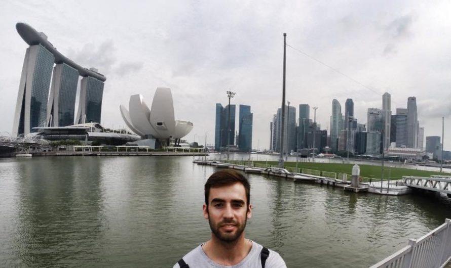 Singapur en 3 días