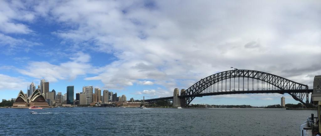 Qué hacer en Sidney y alrededores