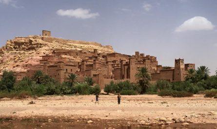 Qué hacer en Ait Ben Haddou Marruecos