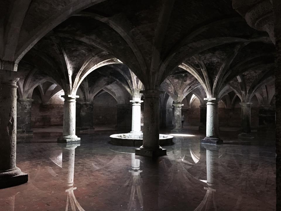 Cisterna El Jadida