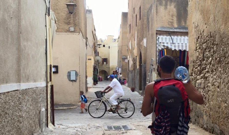 Visitar El Jadida; fortaleza portuguesa en Marruecos