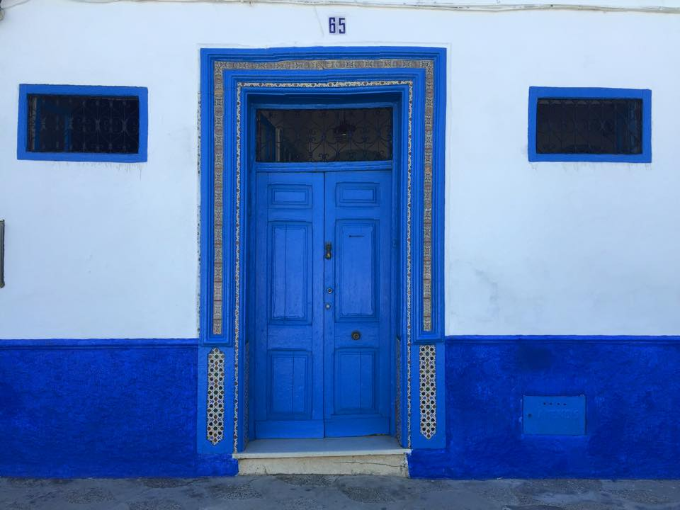 Puerta Assilah