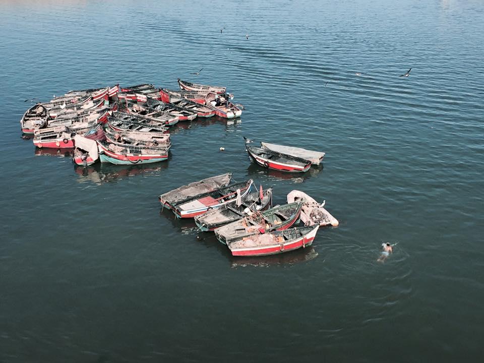 Puerto El Jadida
