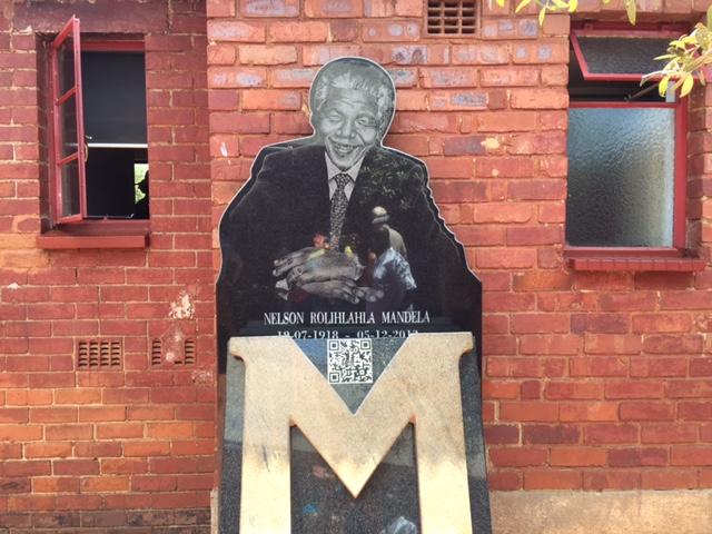 Soweto, el barrio de Nelson Mandela