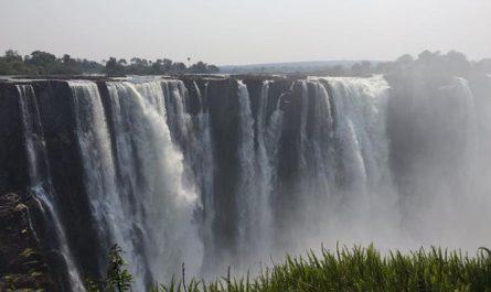 Qué hacer en Cataratas Victoria, cómo llegar a Victoria Falls