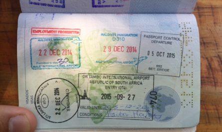 Problemas para cruzar la frontera Sudáfrica Zimbabue