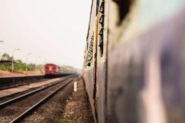 Viajar por India en tren; clases, billetes y consejos