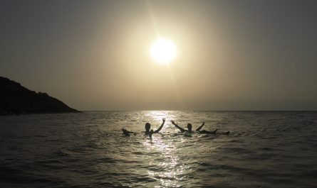 Dónde bañarse en el Mar Muerto de Jordania GRATIS