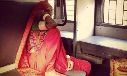 Comprar Billetes Tren India Cleartrip