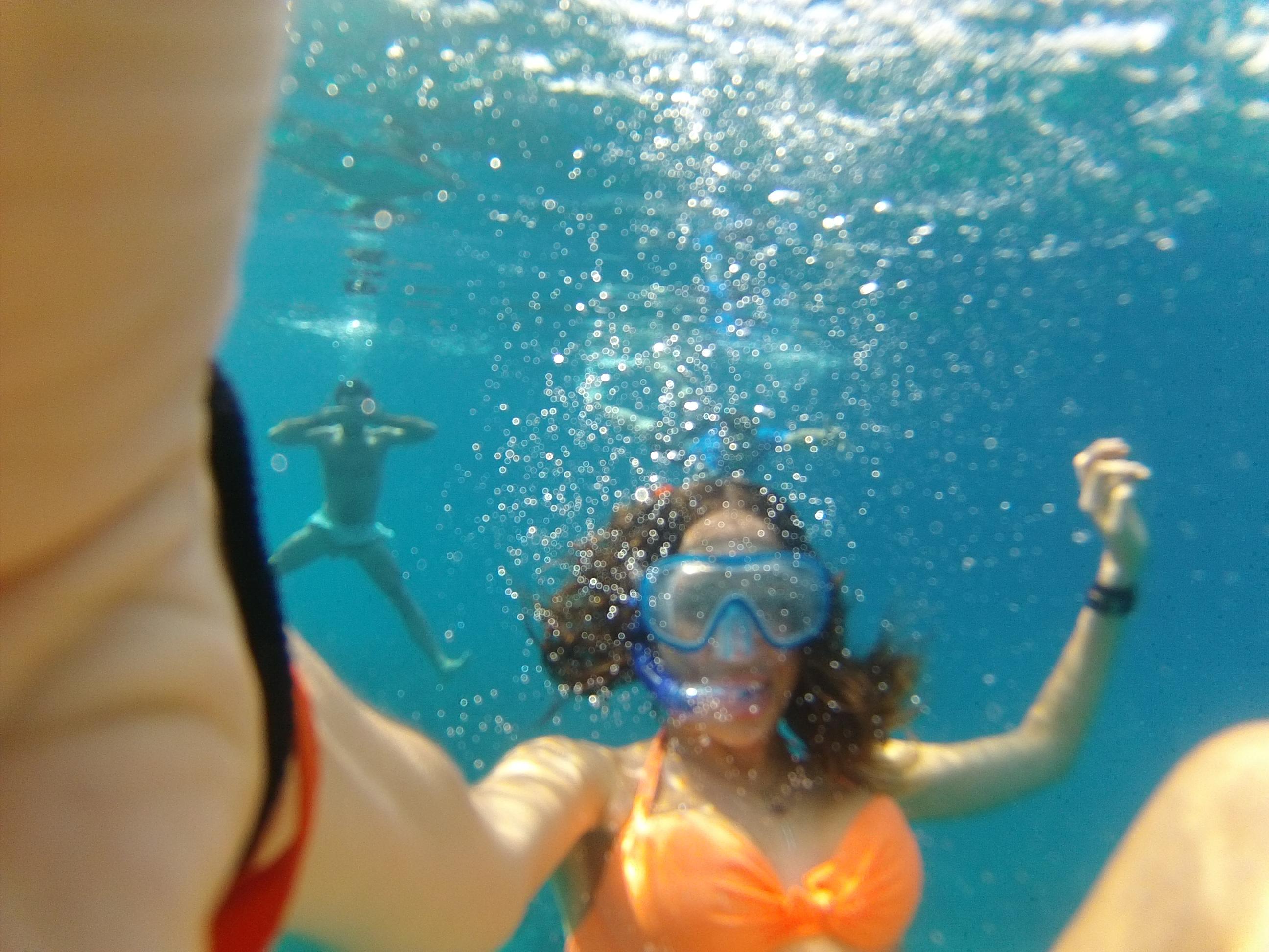 Snorkel-Aqaba