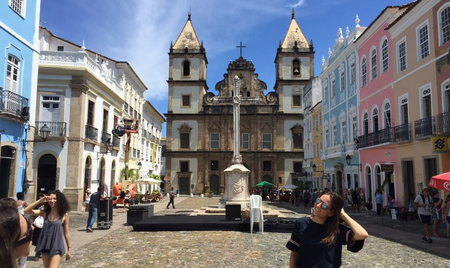 Qué ver Salvador de Bahía en 2 días