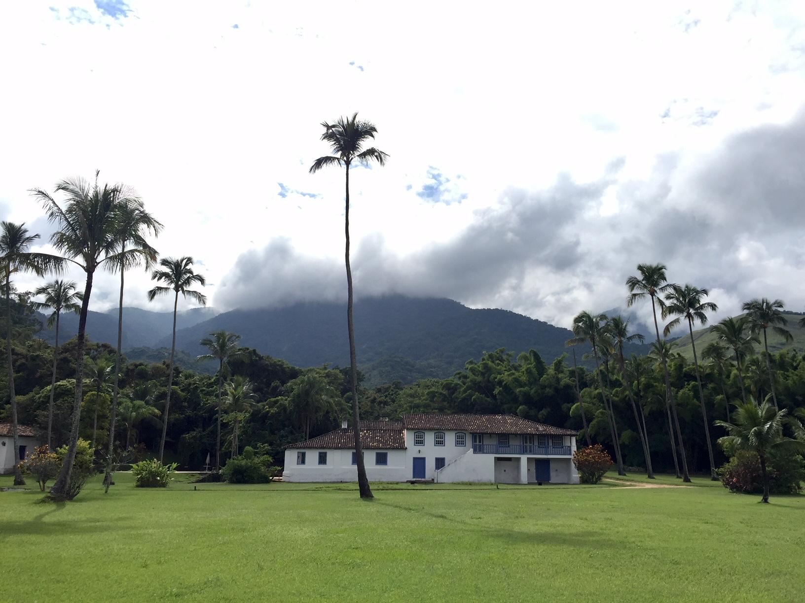 Qué ver en Ilhabela: Casa colonial en Ilhabela