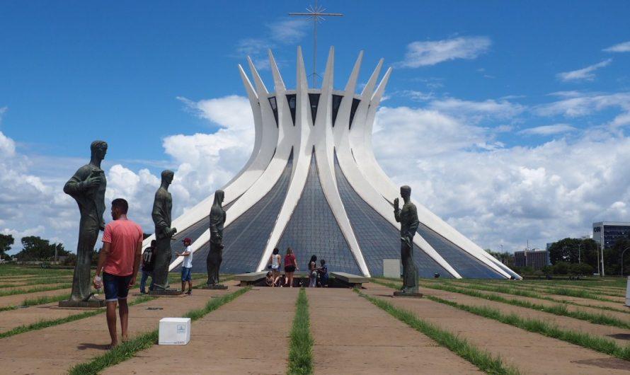 8 mejores cosas que ver y que hacer en Brasilia