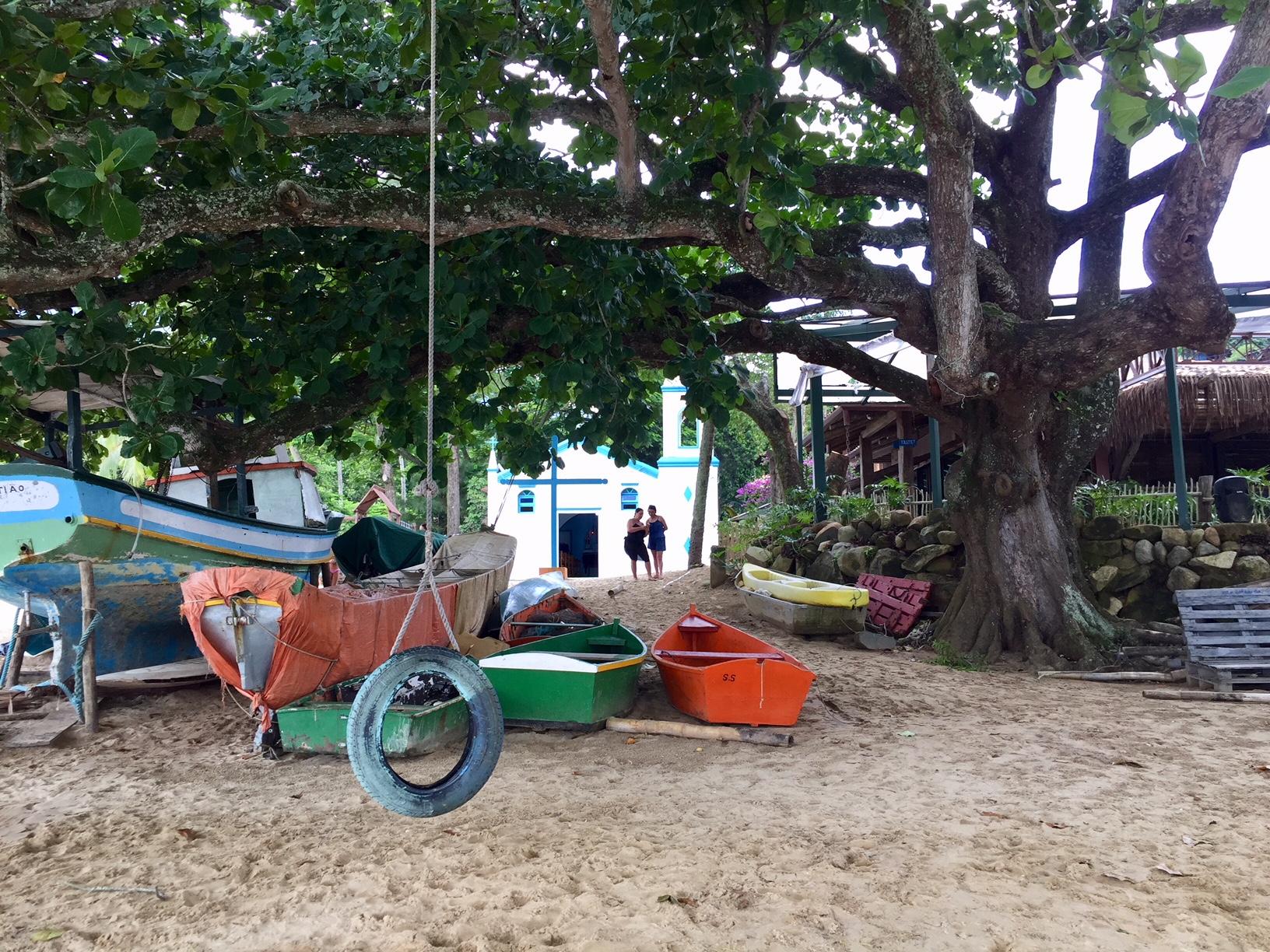 Qué hacer en Ilhabela: ver las mejores playas de Ilhabela