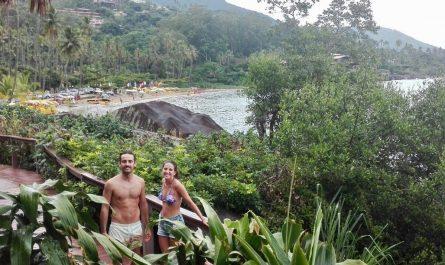Qué hacer en Ilhabela Brasil. Mejores Playas de Ilhabela