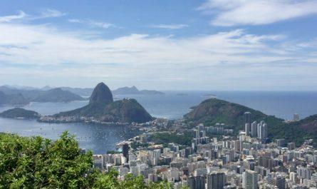 Qué ver y qué hacer en Río de Janeiro en 2 días
